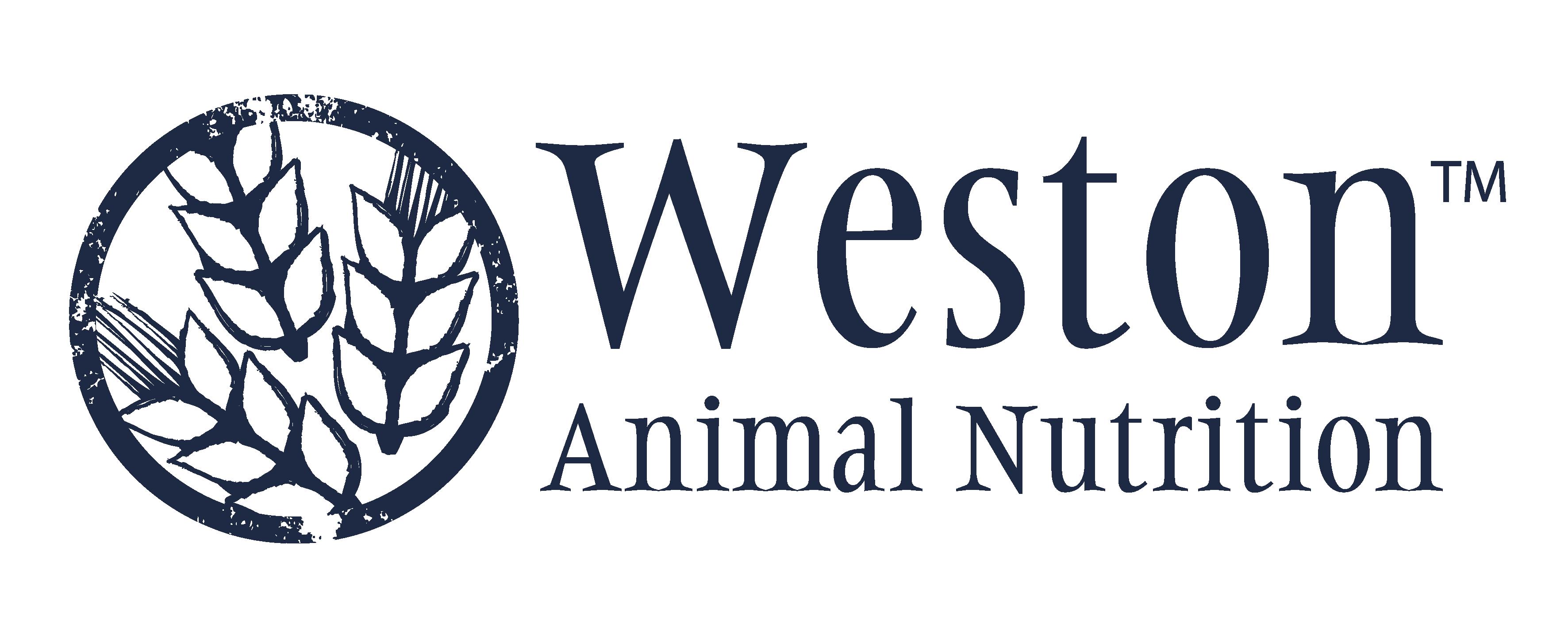 Weston Animal Nutrition